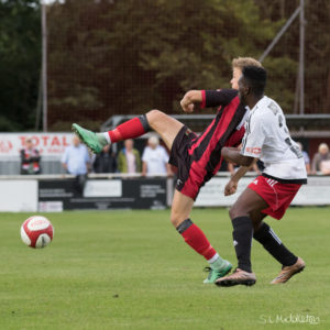 Mickleover Sports v Stourbridge-523