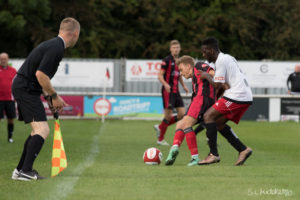 Mickleover Sports v Stourbridge-525