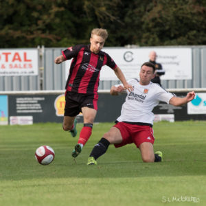 Mickleover Sports v Stourbridge-542