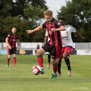 Mickleover Sports v Stourbridge-552