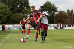 Mickleover Sports v Stourbridge-555