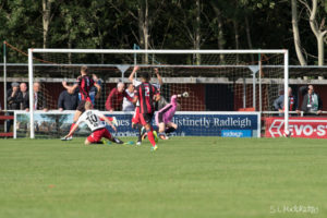 Mickleover Sports v Stourbridge-667