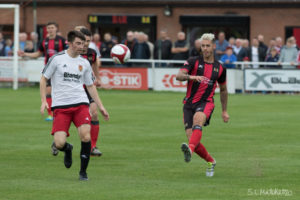 Mickleover Sports v Stourbridge-77