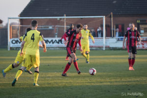 Mickleover Sports v Brackley-106