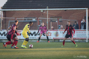 Mickleover Sports v Brackley-123
