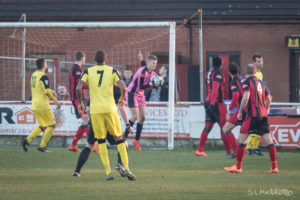 Mickleover Sports v Brackley-142
