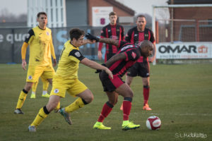 Mickleover Sports v Brackley-169
