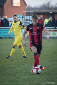 Mickleover Sports v Brackley-171