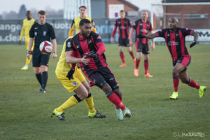 Mickleover Sports v Brackley-176