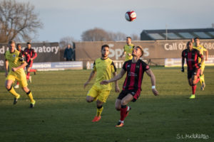 Mickleover Sports v Brackley-18