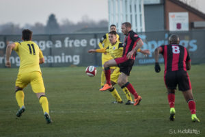 Mickleover Sports v Brackley-221