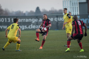 Mickleover Sports v Brackley-224