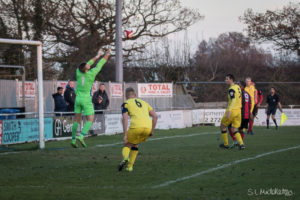 Mickleover Sports v Brackley-233