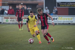 Mickleover Sports v Brackley-288