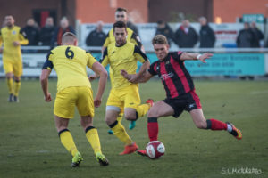 Mickleover Sports v Brackley-291