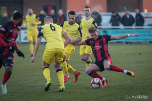 Mickleover Sports v Brackley-292