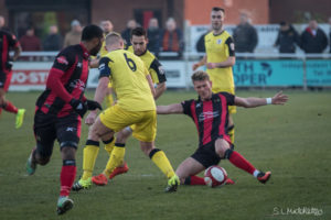 Mickleover Sports v Brackley-293