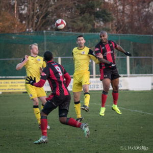 Mickleover Sports v Brackley-299