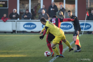 Mickleover Sports v Brackley-30