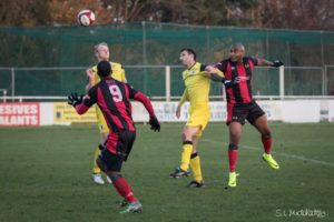 Mickleover Sports v Brackley-300