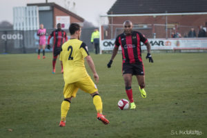 Mickleover Sports v Brackley-323