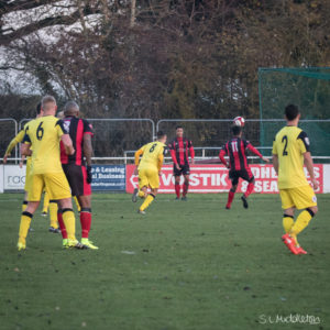 Mickleover Sports v Brackley-343