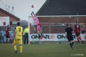 Mickleover Sports v Brackley-357