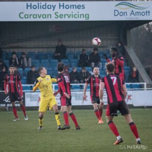 Mickleover Sports v Brackley-361