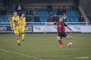 Mickleover Sports v Brackley-383