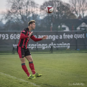 Mickleover Sports v Brackley-385