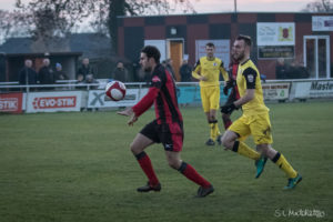 Mickleover Sports v Brackley-388