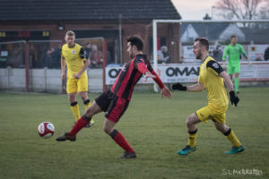 Mickleover Sports v Brackley-390