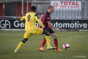 Mickleover Sports v Brackley-398