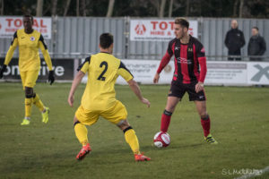 Mickleover Sports v Brackley-401