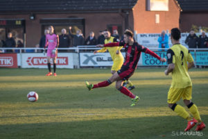 Mickleover Sports v Brackley-41