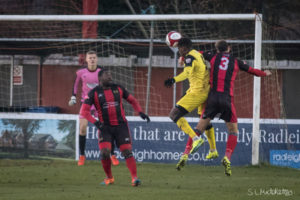 Mickleover Sports v Brackley-411