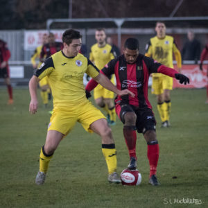 Mickleover Sports v Brackley-418