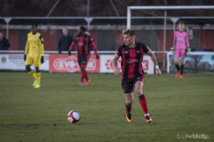 Mickleover Sports v Brackley-447