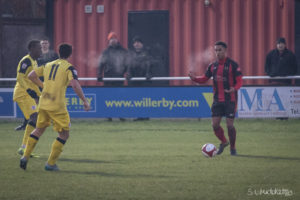 Mickleover Sports v Brackley-488