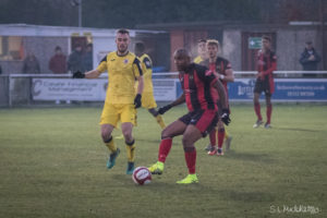Mickleover Sports v Brackley-491