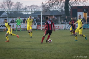 Mickleover Sports v Brackley-493