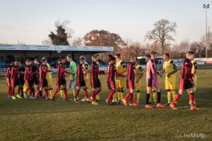 Mickleover Sports v Brackley-5