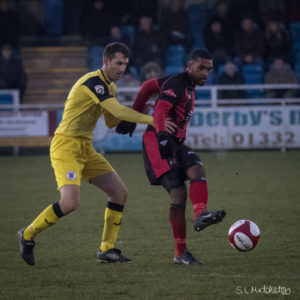 Mickleover Sports v Brackley-506