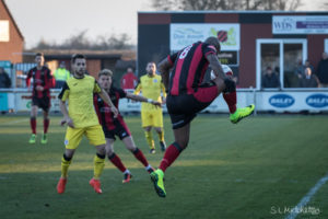 Mickleover Sports v Brackley-52