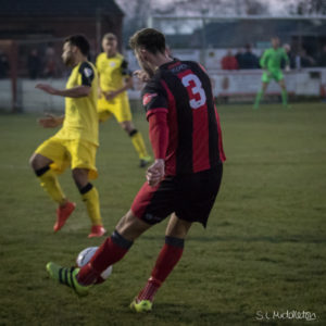 Mickleover Sports v Brackley-522