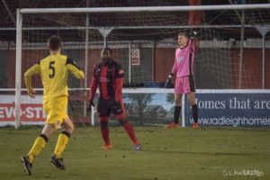 Mickleover Sports v Brackley-551