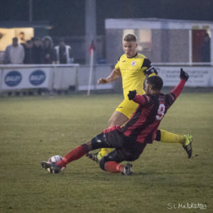 Mickleover Sports v Brackley-560