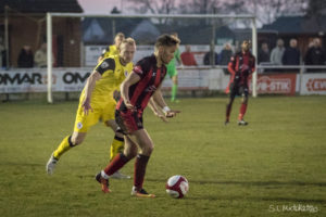 Mickleover Sports v Brackley-582