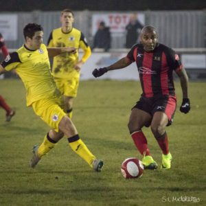 Mickleover Sports v Brackley-588