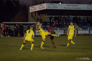 Mickleover Sports v Brackley-631
